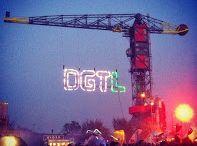 Festival / Festivals NDSM Amsterdam