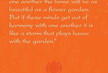 Buddhism / by | ChicMom