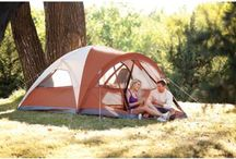 Camping Tents / Find Best Camping Tents Here !
