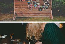 Party ideas... / by Karen Fathollahi
