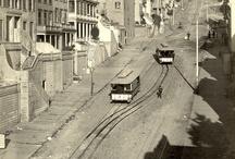 San Francisco history