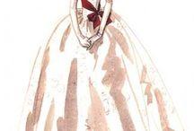 costume design illustration