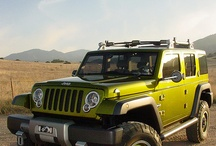 Jeep Concepts