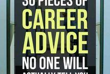 career & books