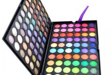 Health & Beauty - Eye Shadow & Eyeliner / by Gizga.com