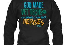 Vet Tech / Vet Tech - Veterinary Technicians