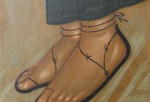 ποδια