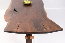 furniture design / by Michelle Frazier