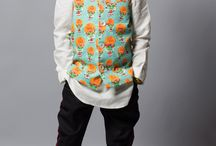 Nehru Jackets: Quirky and Easy Ways to Dress Your Kids