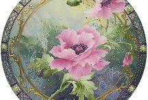 China plates / by Paula O'Hare