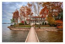 1889 Hagers Point Lane, Denver NC / Lake Norman Waterfront Home for Sale in Denver, North Carolina offered by LePage Johnson Realty Group.