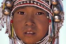 Ludzie - Kobiety asia