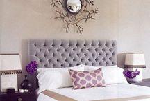 Bedroom / by Melissa Milan