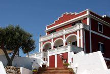Establecimientos Es Castell / Descubre Es Castell, Menorca