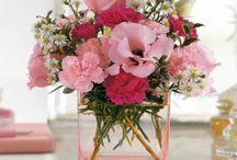 결혼식 꽃