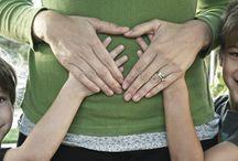 Breastfeeding / by Holly Torres-Regnier