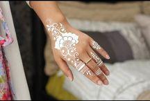 henna tutorial