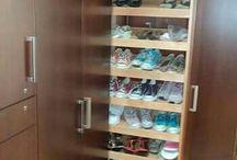 Portmanto ayakkabı
