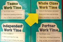 Primary Teaching Ideas / For the aspiring teacher