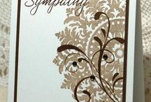 Cards - Sympathy / by Sylvia Castaneda