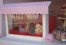 Bake Sale / by Christy Horton