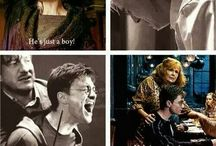 Harry Potter (facts)