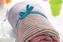 Knitting  / by Emily Carpenter