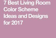 Home Decor  / Colours
