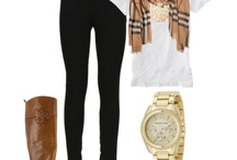 Fall Photo Outfits