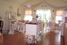 Shabby Chic / by Lana Kruse