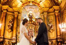 Casamento Raul Lemos