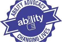 Ability Advocacy / Changing lives by advocating for the rights of persons with disabilities