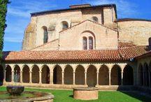 Abadía Saint Hilaire