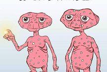 Humor Mortis / Fattela 'na Risata