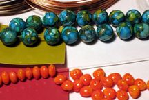 YOUR projects using Halcraft's Beads