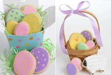 Easter Time / by Nadine Collings-Jones