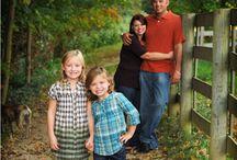 Family Photo Shot Ideas