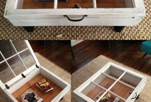 House ideas / by Michal McGill