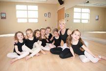 Ballet Studio