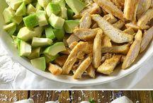 Ruokajemma / Food and stuff