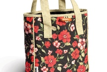 tote bags / by Donna Engborg