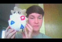 Crochet/Knitting ideas
