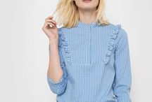 teenager blouse
