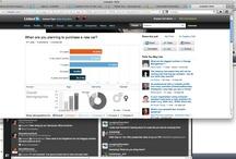 Linkedin Demographics