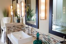 Bathroom / by Carmen Mesa-Macchiarola