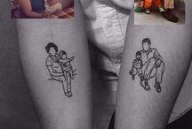 Tatuajes inspirados en fotos