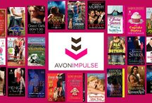 Avon Books and Authors / My Publisher / by Codi Gary