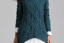 Пуловеры/джемпера