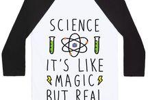 science week!