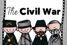 Social Studies - Civil War